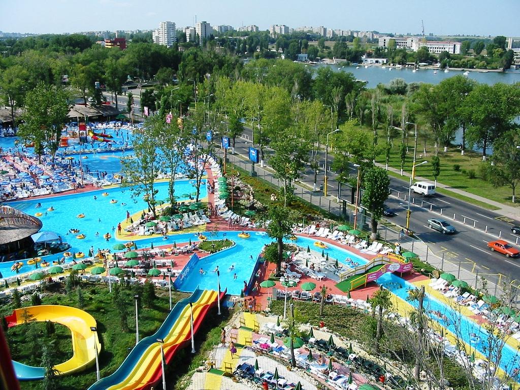 City Break In Constanta Romania Travel